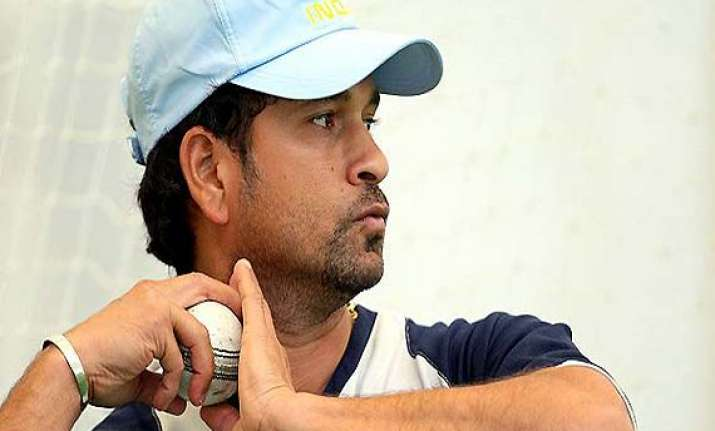 bcci unaware of talks between sachin tendulkar and selectors