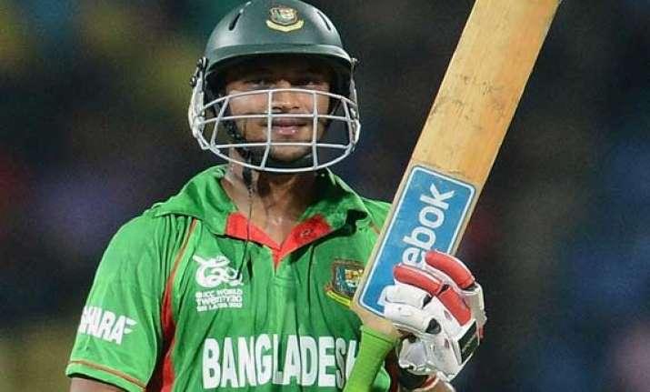 bangladesh all rounder shakib al hasan suspended
