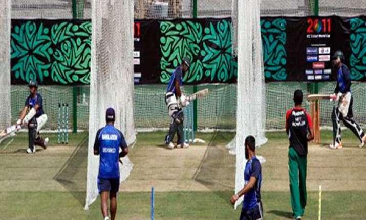 bangladesh eye revenge against ireland