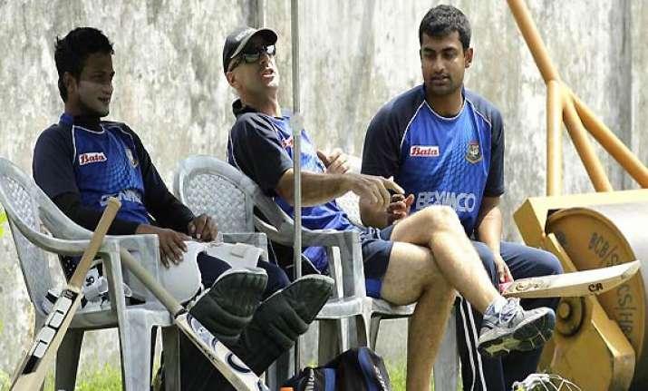 bangladesh removes shakib iqbal from captaincies
