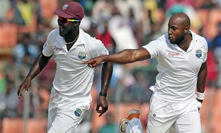 west indies beats bangladesh by 10 wickets