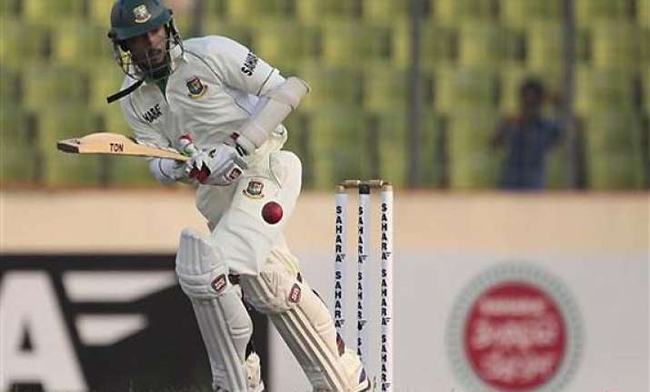 bangladesh 164 3 in reply to west indies 527