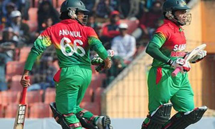 bangladesh records its biggest ever odi win