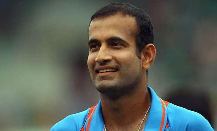 baroda thrash mumbai in hazare trophy devdhar irfan shine