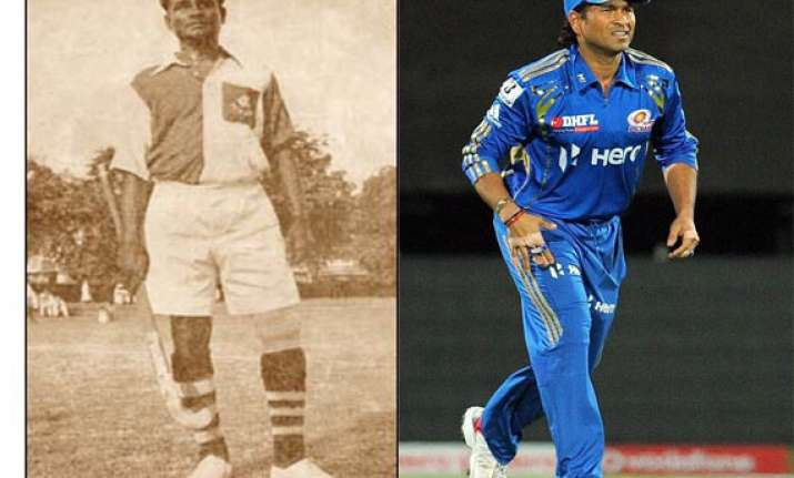 bharat ratna first for dhyan chand then for sachin milkha