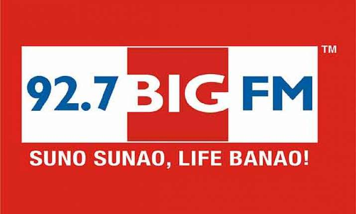 big fm to be official radio partner of world twenty20.