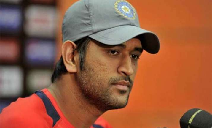 bowling is an area of concern compared to batting dhoni