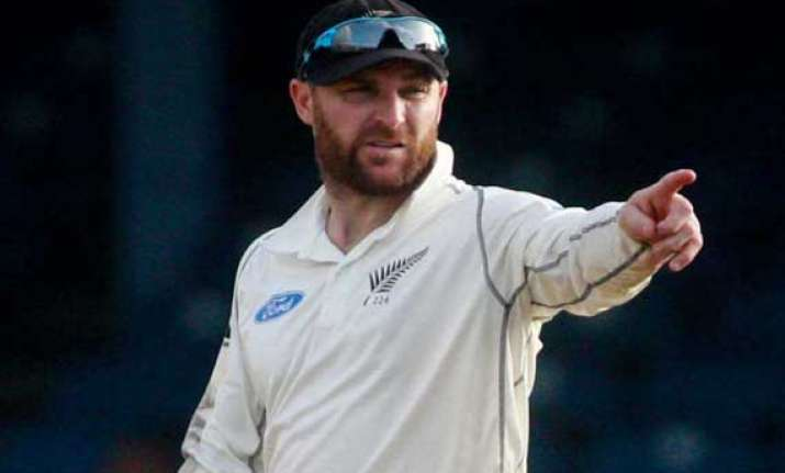 brendon mccullum blames one bad session for loss to west