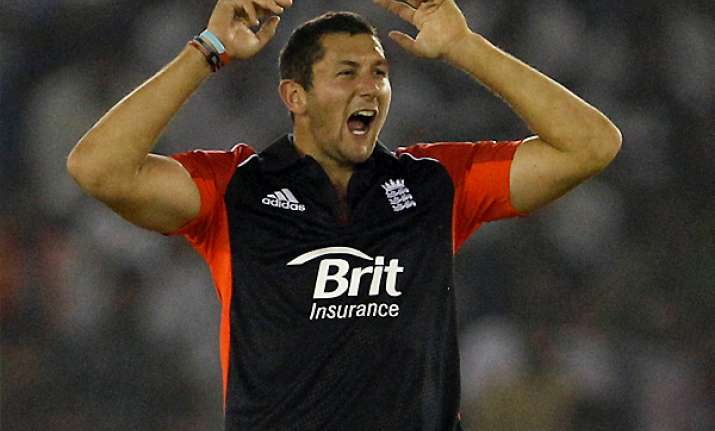 bresnan fined for breaching icc code of conduct