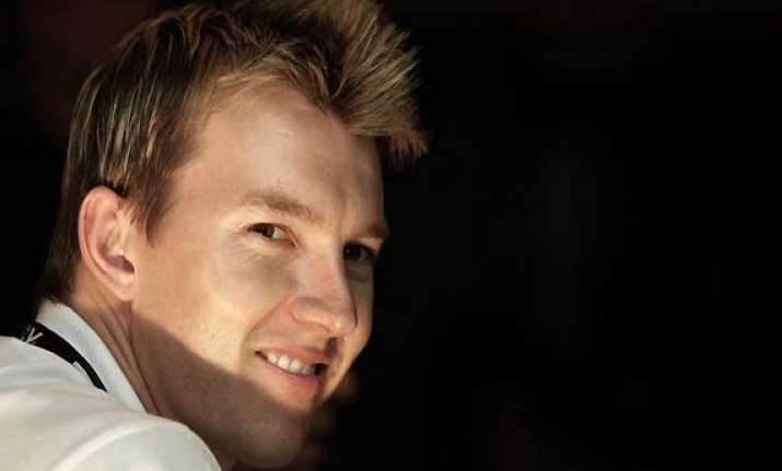 brett lee all set to launch designer scarf line at wifw