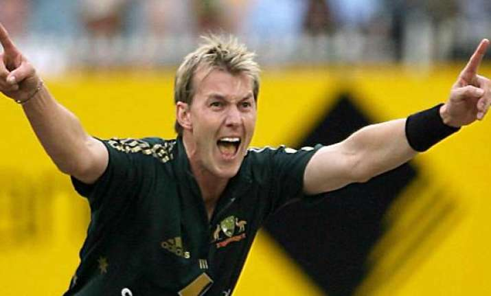 brett lee ruled out of south africa tour