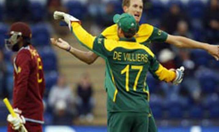 champions trophy south africa enters semifinals