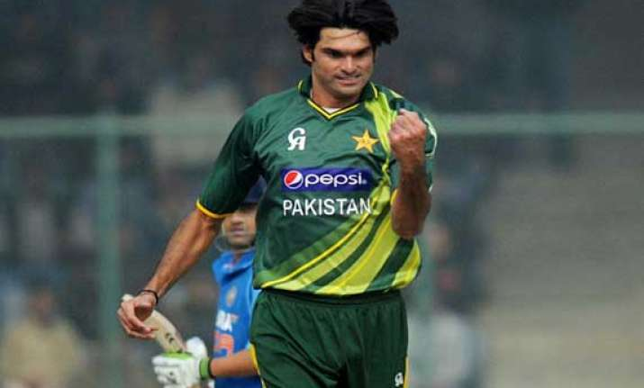 mohammad irfan says he can win world cup single handedly