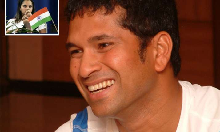 can t book sachin sania for insulting tricolour police
