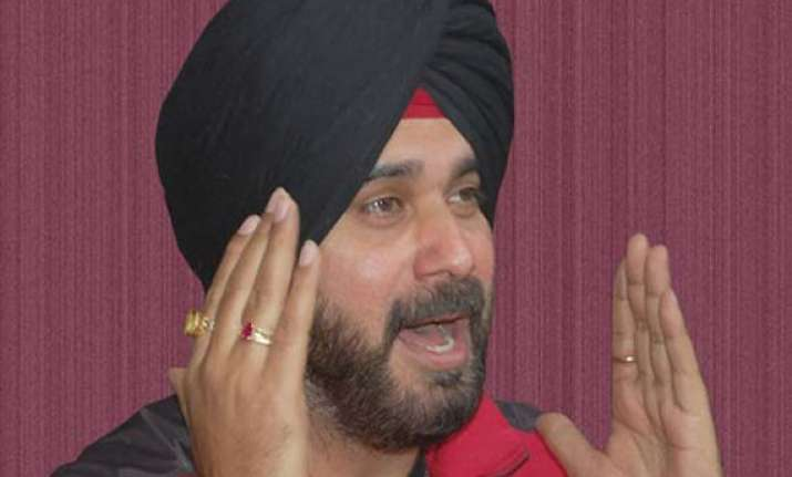 can t think of sachin s retirement till we find option sidhu