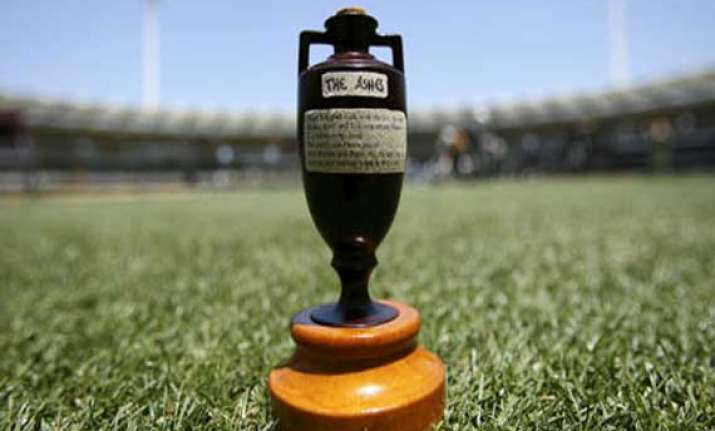cardiff test opens 2015 ashes series