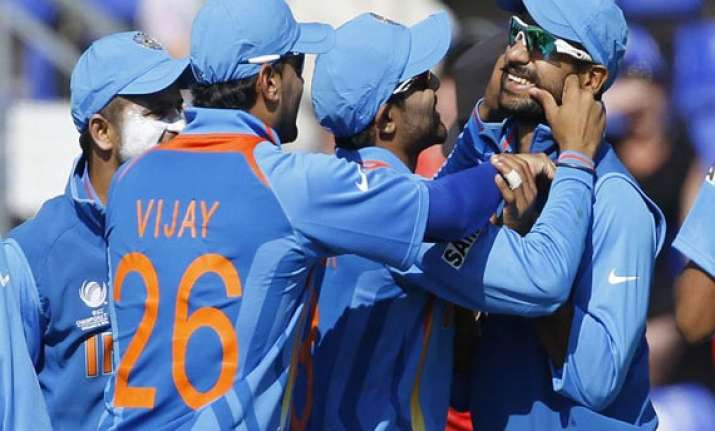 champions trophy inspired india take on south africa in the