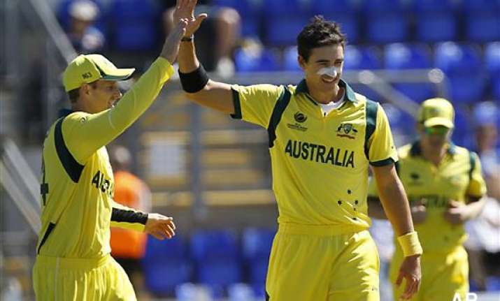 champions trophy australia stares at encounter with england