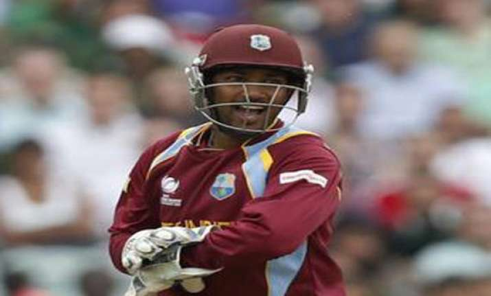 champions trophy ramdin pleads not guilty to misconduct