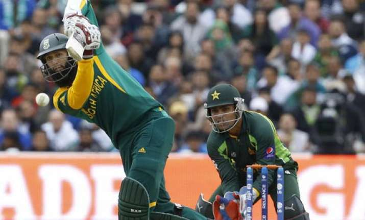 champions trophy south africa beat pak in crucial game