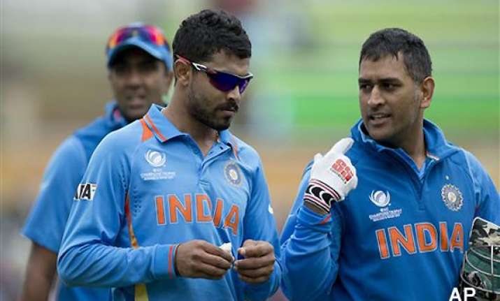 champions trophy india will not take any extra pressure