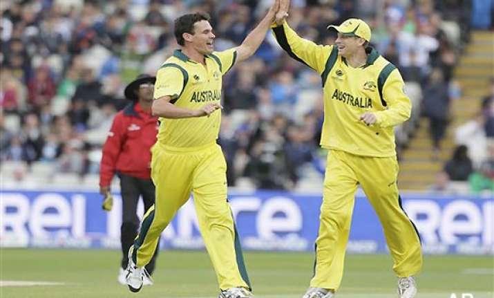 champions trophy australia face do or die battle against