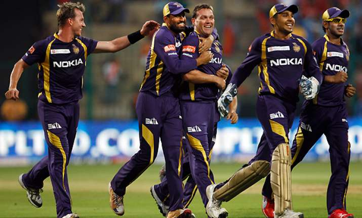 chance for kkr to get even with rajasthan royals