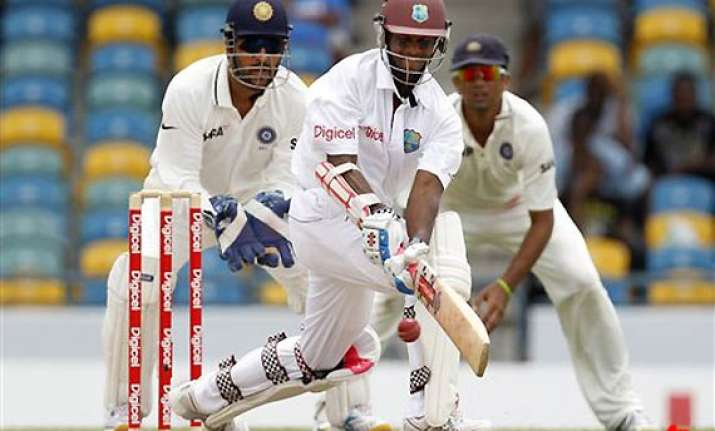 chanderpaul becomes most capped caribbean test player