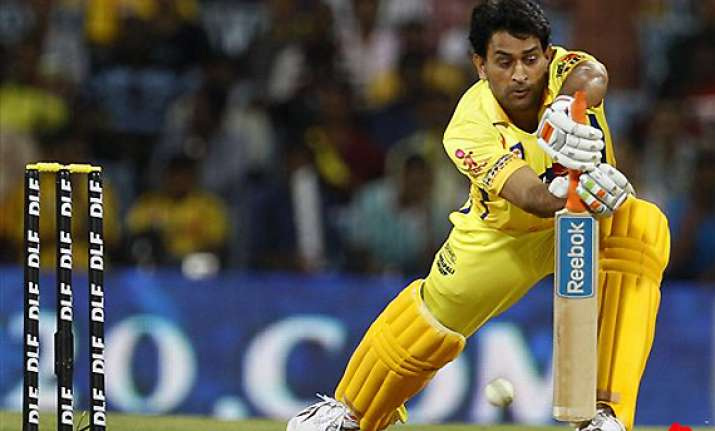 chennai kings look to bounce back