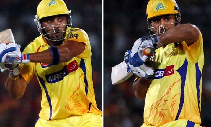 chennai super kings outplay rajasthan royals by 63 runs