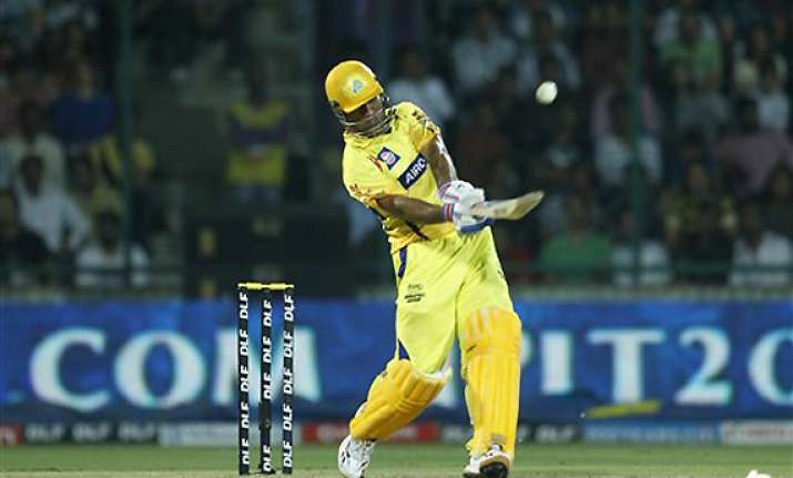 chennai win last ball thriller by five wickets
