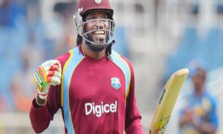 chris gayle to miss odi series against england
