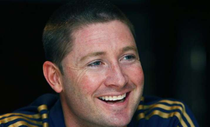 clarke admits playing a role in ponting s sacking