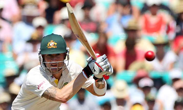 clarke wary of india on the bouncy waca pitch