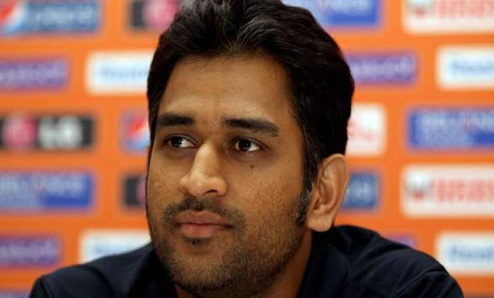 controversies are part of indian cricket dhoni