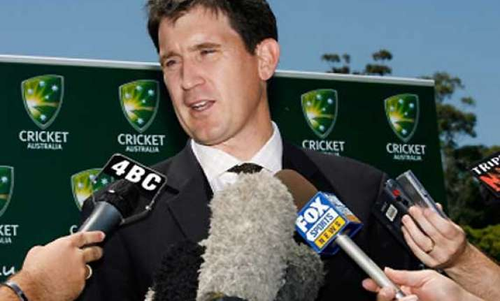 cricket australia upset at pay deal stalemate