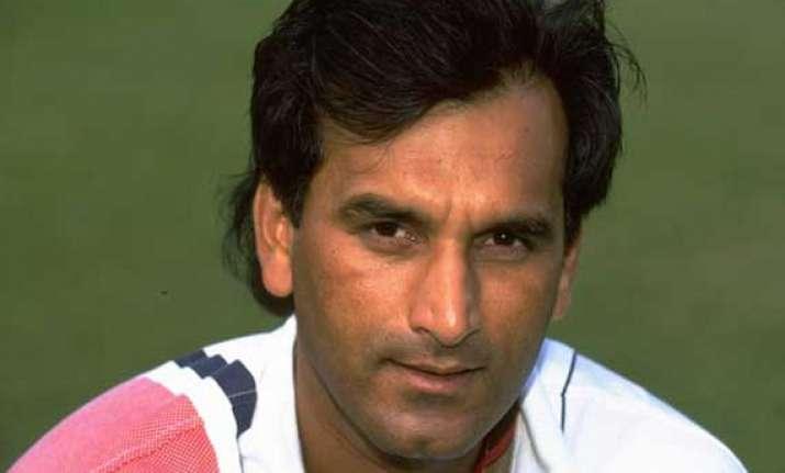 cricketer rajesh chauhan suffers cardiac arrest