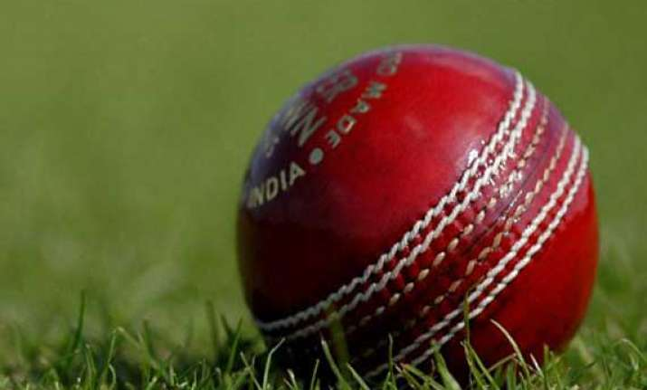 cricketer hit by ball dies in south africa