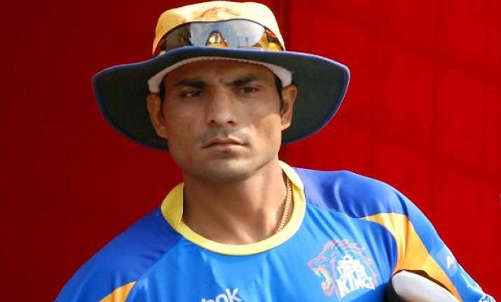 cricketer joginder sharma critically injured in road