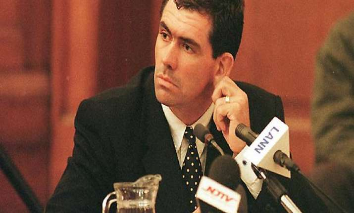 cronje match fixing case court takes cognizance of charges