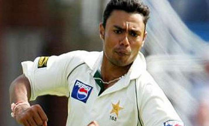 danish kaneria files petition against pcb