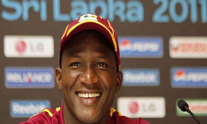 darren sammy to be axed as windies test captain report