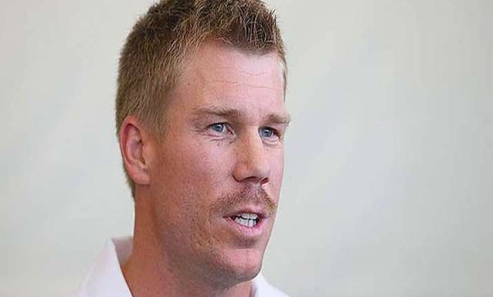 david warner pulls out of south africa tour for family