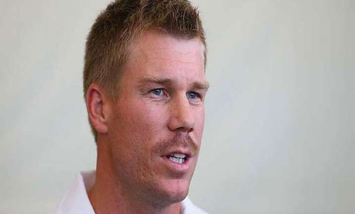 david warner triggers ball tampering row