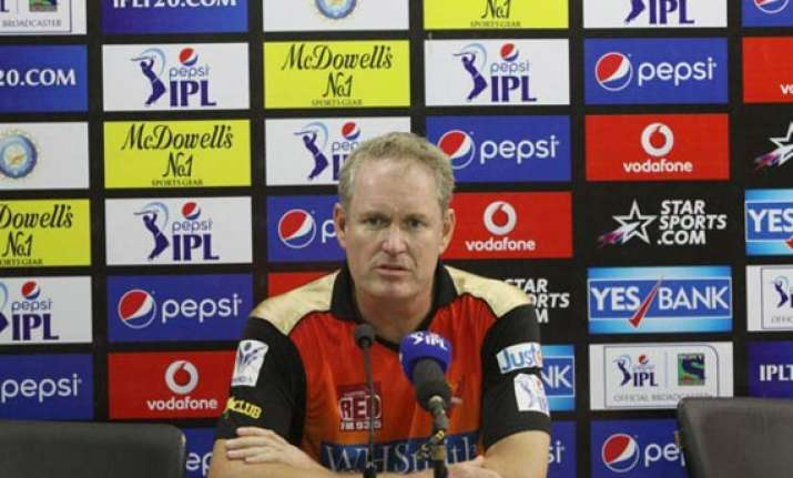 death bowling turned the match in our favour sunrisers coach