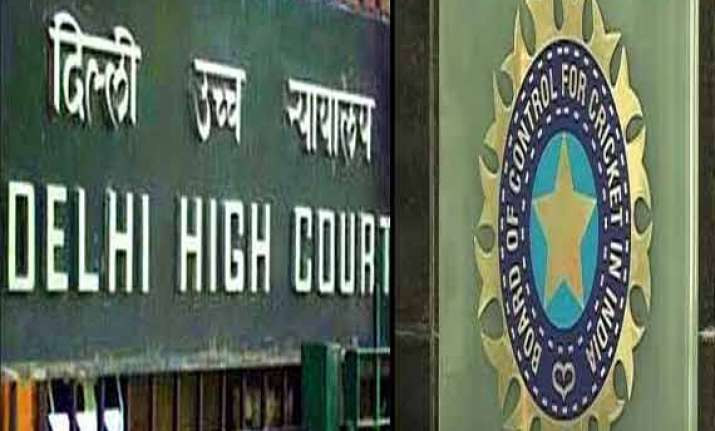 delhi high court agrees to hear pil to declare bcci as