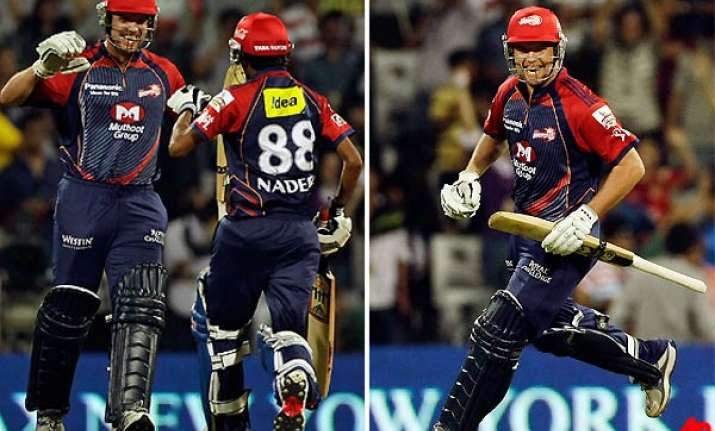 delhi daredevils back with a bang eyes win against deccan