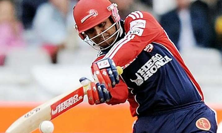 delhi eyes an encore from sehwag