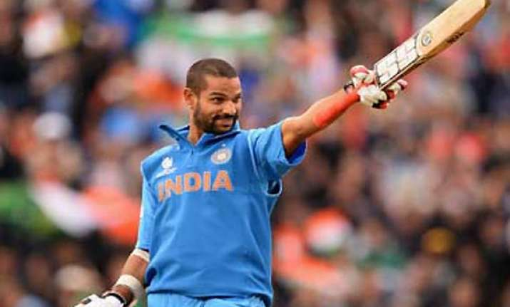 dhawan s blistering 248 takes india to mammoth 433/3