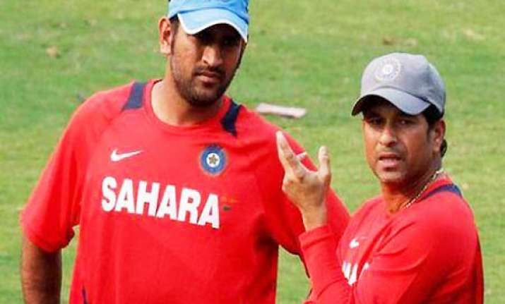 dhoni breaks sachin s record of highest score by indian